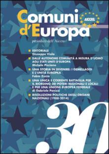 Nicocaradonna.it Comuni d'Europa. Vol. 30 Image