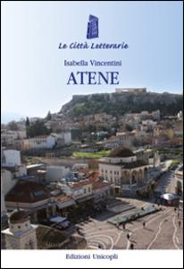Libro Atene Isabella Vincentini