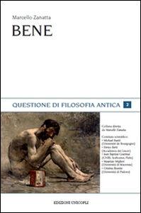 Libro Bene Marcello Zanatta