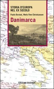 Libro Danimarca Niels F. Christiansen , Paolo Borioni