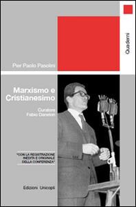 Marxismo e cristianesimo. Con CD Audio