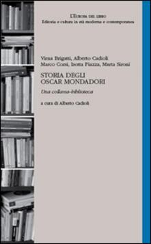 Festivalpatudocanario.es Storia degli Oscar Mondadori. Una collana-biblioteca Image
