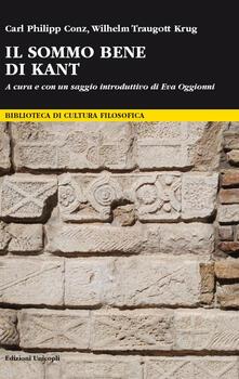 Premioquesti.it Il sommo bene di Kant Image