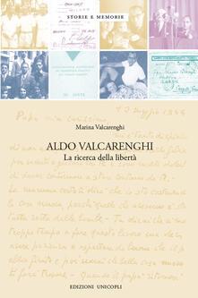 Amatigota.it Aldo Valcarenghi. La ricerca della libertà Image