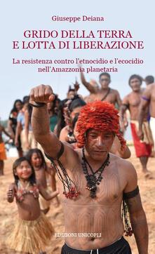 Filmarelalterita.it Grido della terra e lotta di liberazione. La resistenza contro l'etnocidio e l'ecocido nell'Amazonia planetaria Image
