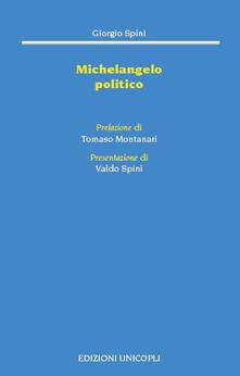 Daddyswing.es Michelangelo politico Image