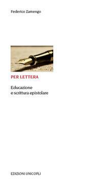 Voluntariadobaleares2014.es Per lettera. Educazione e scrittura epistolare Image