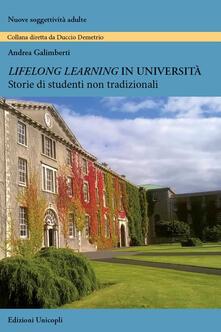 Grandtoureventi.it Lifelong learning in università. Storie di studenti non tradizionali Image