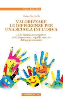 Antondemarirreguera.es Valorizzare le differenze per una scuola inclusiva. Dalla dimensione cognitiva dell'insegnamento a quella mentale dell'apprendimento Image