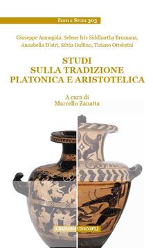 Secchiarapita.it Studi sulla tradizione platonica e aristotelica Image