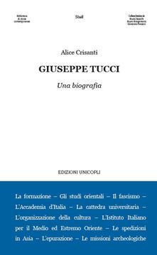 Voluntariadobaleares2014.es Giuseppe Tucci. Una biografia Image