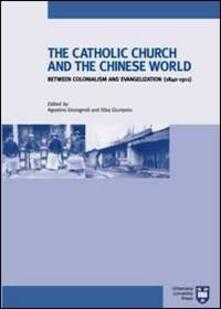 Filippodegasperi.it The Catholic Church and chinese world between colonialism and evangelization (1840-1911) Image