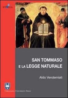 San Tommaso e la legge naturale.pdf