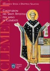 Costituzioni dei santi apostoli per mano di Clemente