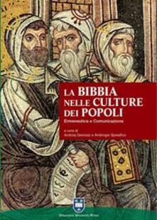 Ristorantezintonio.it La Bibbia nelle culture dei popoli. Ermeneutica e comunicazione Image