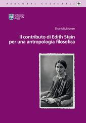Il contributo di Edith Stein per una antropologia filosofica