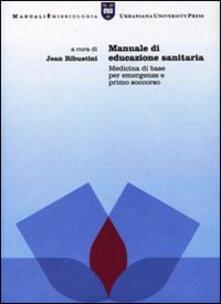 Aboutschuster.de Manuale di educazione sanitaria. Medicina di base per emergenze e primo soccorso Image