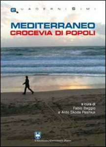 Libro Mediterraneo crocevia di popoli