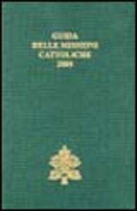 Foto Cover di Guida delle missioni cattoliche 2005, Libro di  edito da Urbaniana University Press