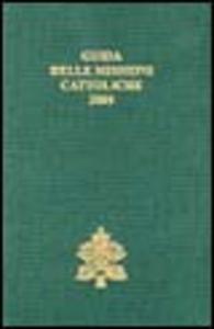 Libro Guida delle missioni cattoliche 2005
