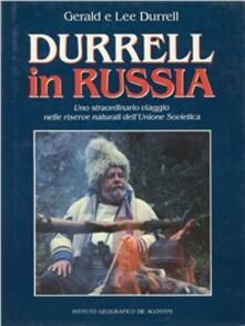 Durrell in Russia.pdf