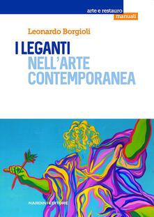Antondemarirreguera.es I leganti nell'arte contemporanea Image