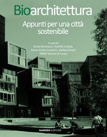 Antondemarirreguera.es Bioarchitettura. Appunti per una città sostenibile Image