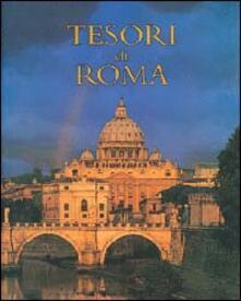 Ristorantezintonio.it Tesori di Roma Image