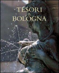 Libro Tesori di Bologna