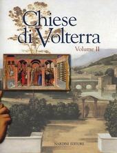 Le chiese di Volterra. Vol. 2