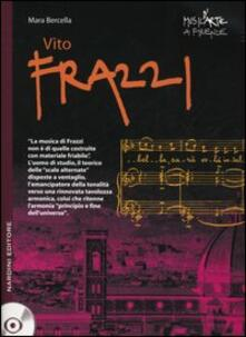 Vito Frazzi. Con 2 CD Audio.pdf