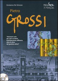 Pietro Grossi. Il dito nella marmellata. Con CD Audio
