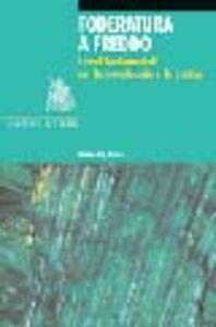 Libro Foderatura a freddo Vishwa R. Mehra
