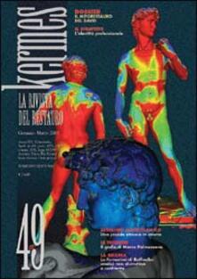 Kermes. La rivista del restauro. Vol. 49 - copertina