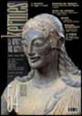 Kermes. La rivista del restauro. Vol. 54