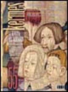 Kermes. La rivista del restauro. Vol. 55 - copertina