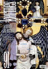 Kermes. La rivista del restauro. Vol. 91