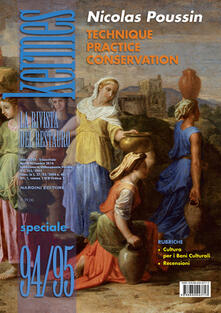 Filippodegasperi.it Kermes. La rivista del restauro. Vol. 94-95 Image