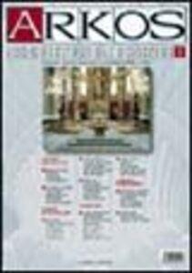 Libro Arkos. Scienza e restauro dell'architettura. Vol. 3