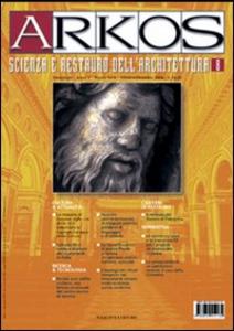Libro Arkos. Scienza e restauro dell'architettura. Vol. 8