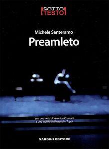 Libro Preamleto Michele Santeramo