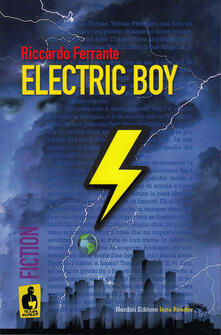 Milanospringparade.it Electric boy Image