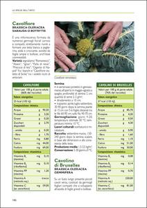 Libro Il grande libro dell'orto. Guida completa Enrica Boffelli , Guido Sirtori 1