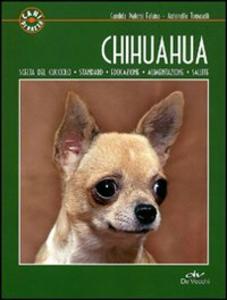 Libro Chihuahua Candida Pialorsi Falsina , Antonella Tomaselli