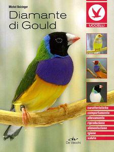 Libro Diamante di gould Michel Bolzinger