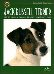 Antondemarirreguera.es Jack Russel terrier Image