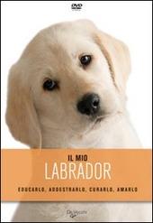 Il mio labrador. DVD
