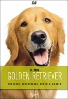 Il mio golden retriever. DVD.pdf