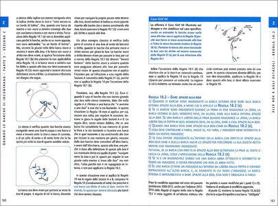 Libro Regolamento di regata commentato e illustrato. 2013-16  1