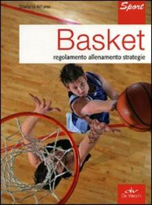 Camfeed.it Basket. Regolamento allenamento strategie Image